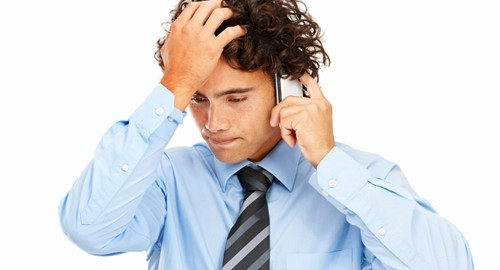 A stressed worker typically isn't a productive one. Proper management can help reduce that stress.