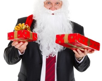 Offering paid time off to employees instead of a holiday bonus can be the greatest gift of all.